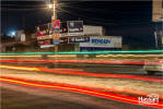 Trafic Light Trails