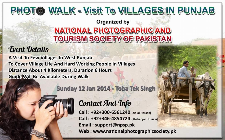 001. Photowalk – Covering Village Life