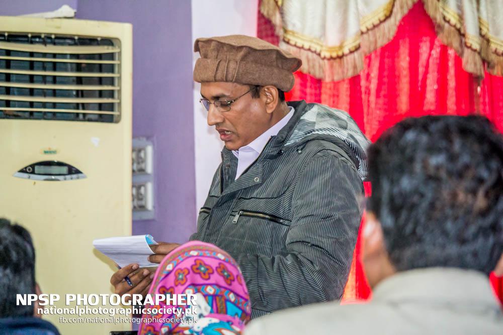 Early Warning System Workshop By Awaz In Toba Tek Singh-19