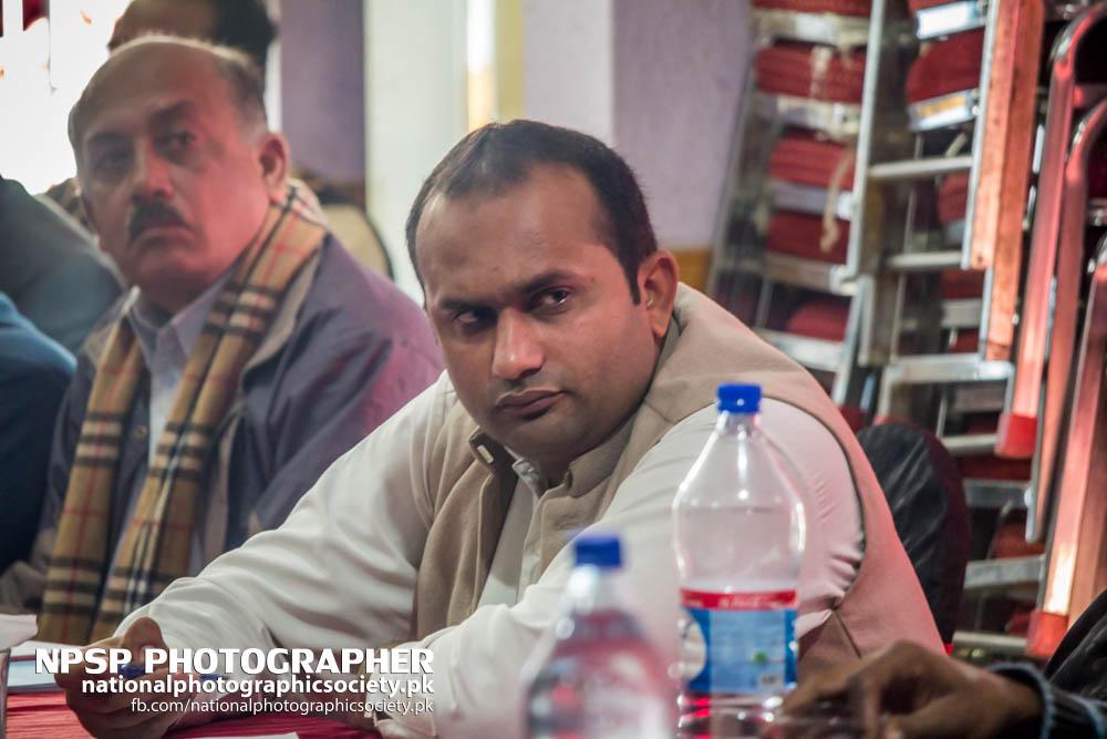 Early Warning System Workshop By Awaz In Toba Tek Singh-22