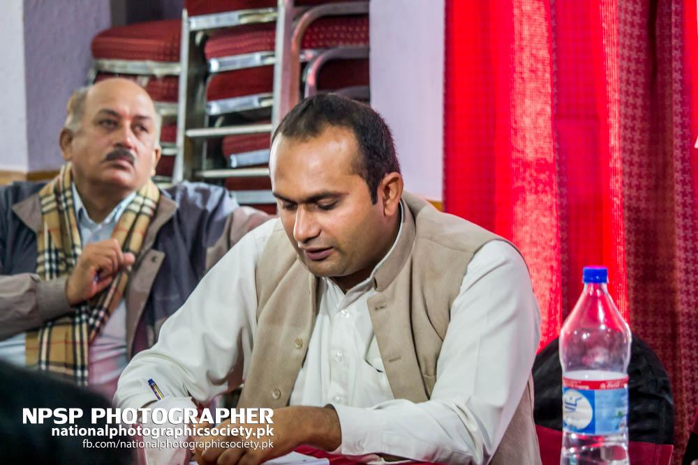 Early Warning System Workshop By Awaz In Toba Tek Singh-27