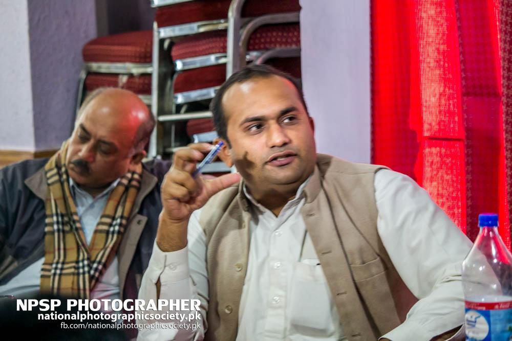 Early Warning System Workshop By Awaz In Toba Tek Singh-29
