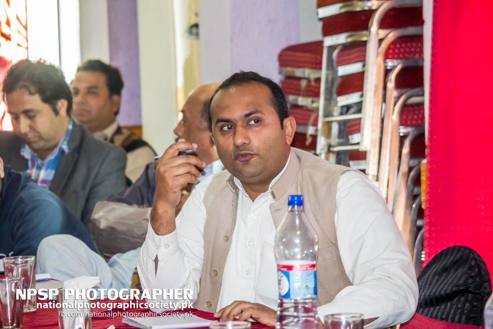 Early Warning System Workshop By Awaz In Toba Tek Singh-32