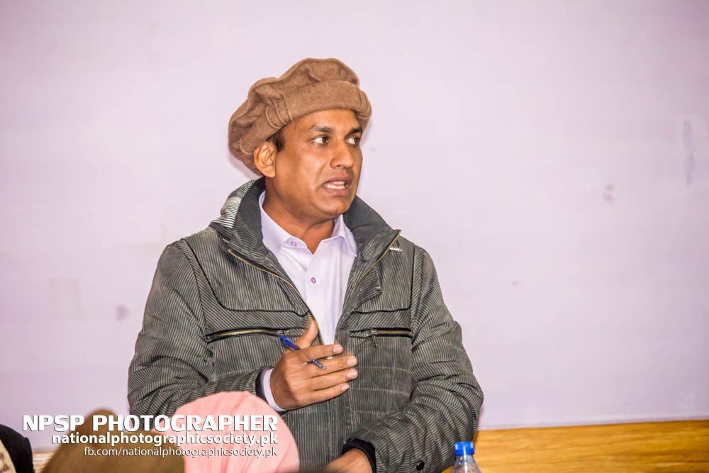 Early Warning System Workshop By Awaz In Toba Tek Singh-50