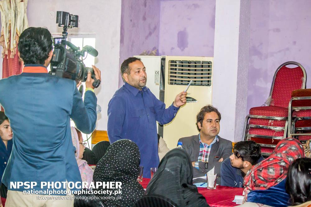 Early Warning System Workshop By Awaz In Toba Tek Singh-54