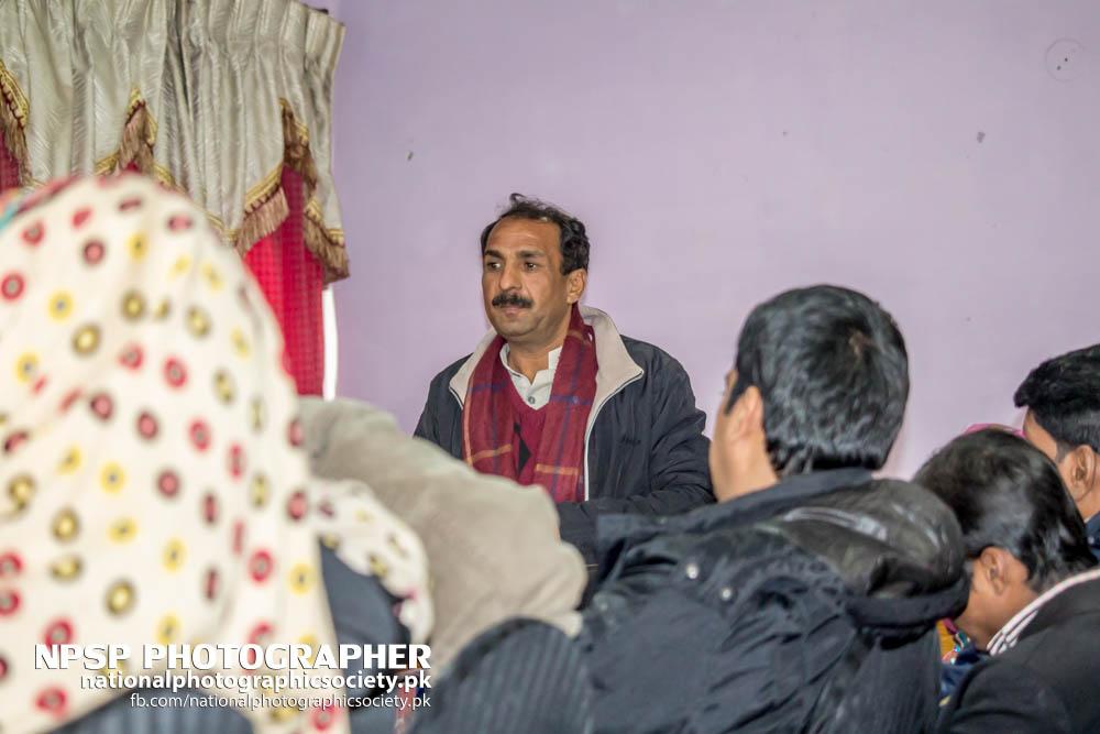 Early Warning System Workshop By Awaz In Toba Tek Singh-60