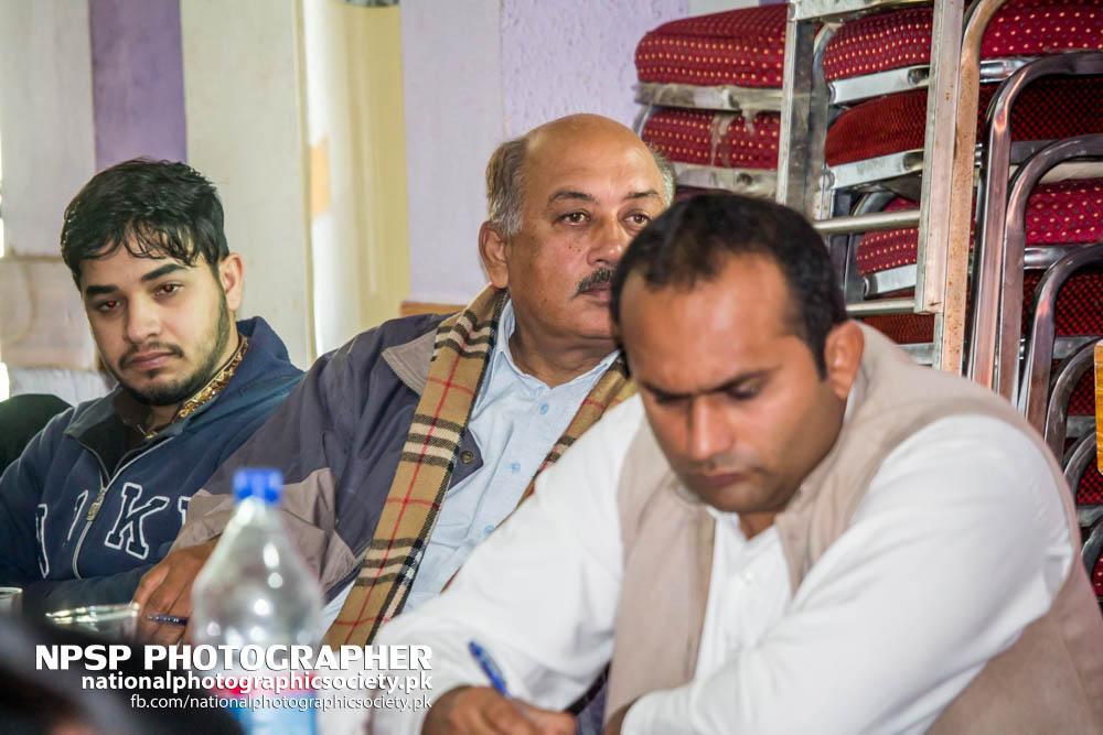 Early Warning System Workshop By Awaz In Toba Tek Singh-62