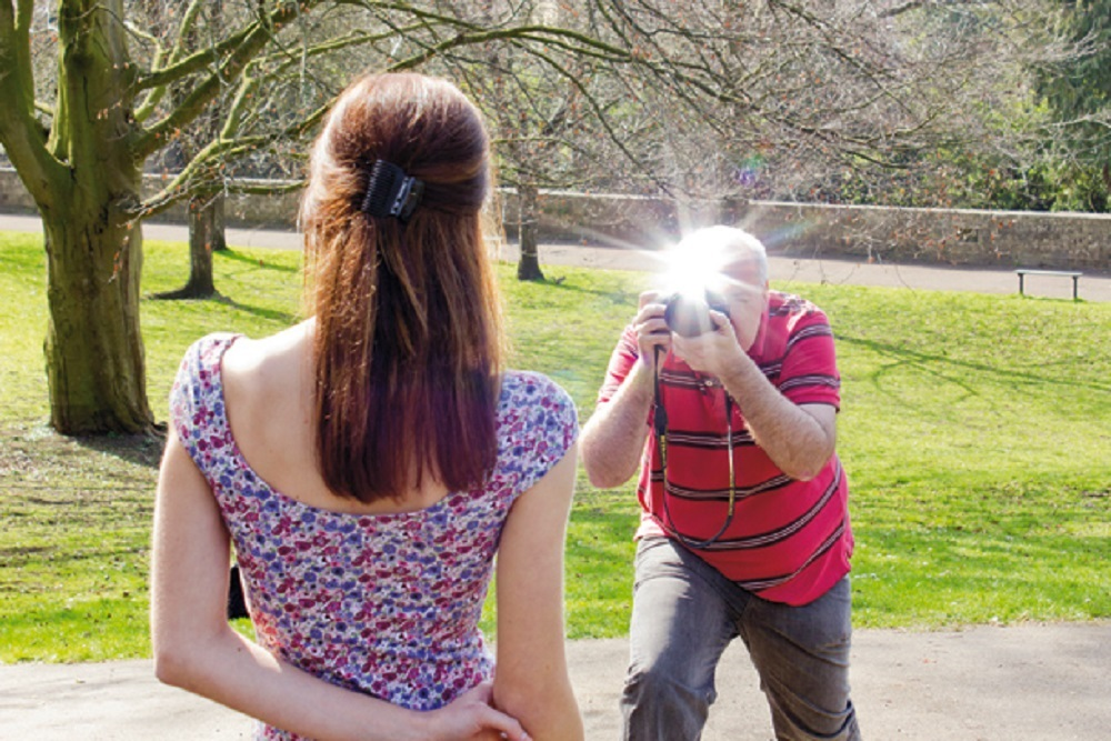 How To Use Flash - DSLR Camera Turotial